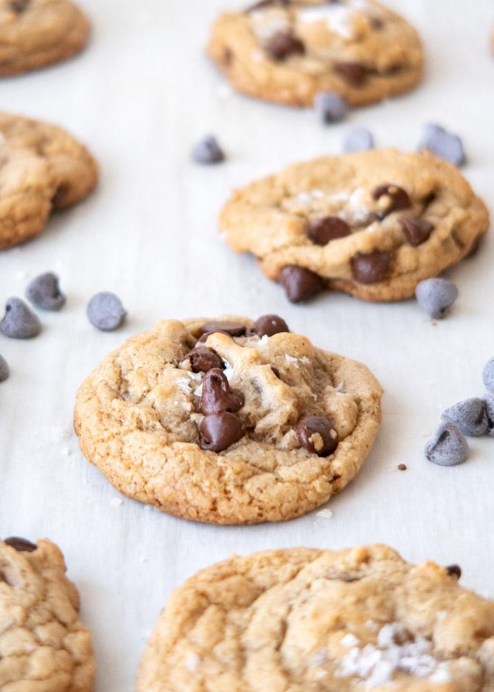 pot cookies