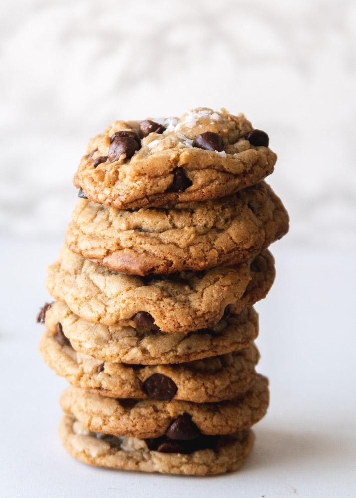 vegan weed cookies